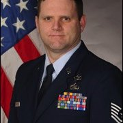 NCO: TSgt Kenneth Parker